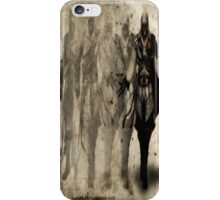 Assassin Creed - Transformation iPhone Case/Skin