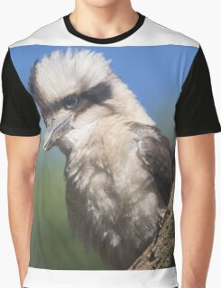 The Feather Do Graphic T-Shirt