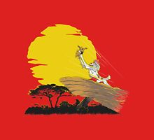new lion king!! Unisex T-Shirt