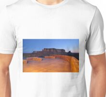 Monument Valley at Sunset Unisex T-Shirt
