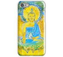 Ratnasambhava iPhone Case/Skin