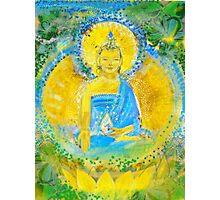 Ratnasambhava Photographic Print