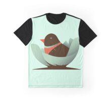 Nest Graphic T-Shirt