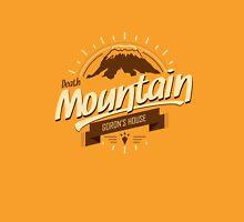 Death Mountain Unisex T-Shirt
