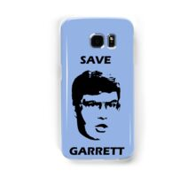 Save Garrett Samsung Galaxy Case/Skin