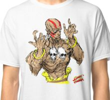 Streetfighter 2 Dhalsim Classic T-Shirt