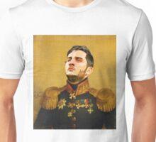 Kostas Manolas Unisex T-Shirt