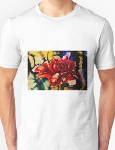 Stephs blooms T-Shirt