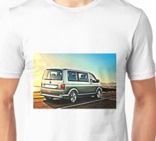 T6 Sunrise Unisex T-Shirt