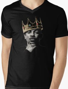 Kendrick Lamar [4K] [GOOD QUALITY] Mens V-Neck T-Shirt