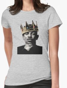 Kendrick Lamar [4K] [GOOD QUALITY] Womens Fitted T-Shirt