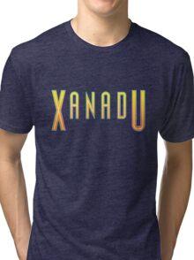 Xanadu Tri-blend T-Shirt