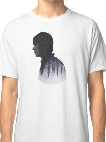 Bellamy - The 100 - Forest  Classic T-Shirt