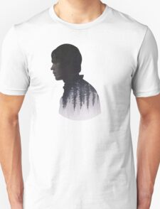 Bellamy - The 100 - Forest  T-Shirt