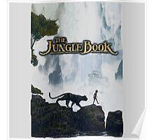 jungle book Poster