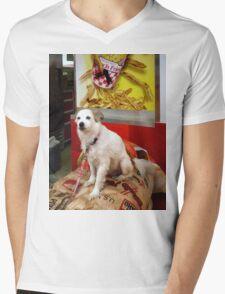 Dog At Carnival T-Shirt