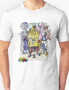 Dragonball Bob Z Unisex T-Shirt