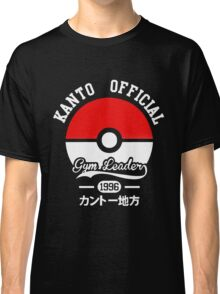 Pokeball Pokemon Classic T-Shirt