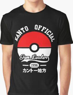 Pokeball Pokemon Graphic T-Shirt