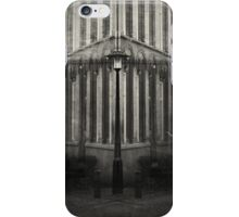 Shaped Reality iPhone Case/Skin