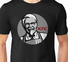 Kfc - Kentucky Fried Chicken Unisex T-Shirt