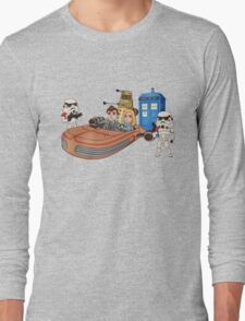 This IS the Droid You're Looking For Long Sleeve T-Shirt