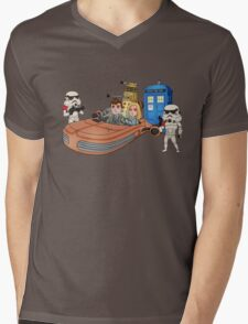 This IS the Droid You're Looking For Mens V-Neck T-Shirt