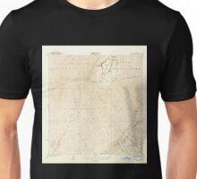 USGS TOPO Map Hawaii HI Mauna Loa 349892 1928 62500 Unisex T-Shirt