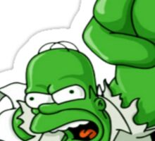 Attack!! Sticker