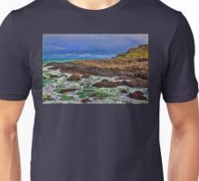 Northern Ireland. Giant's Causeway. Unisex T-Shirt