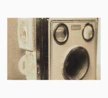 Old Kodak One Piece - Long Sleeve