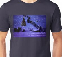 Christmas Magic Unisex T-Shirt