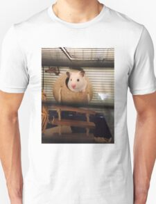 peekaboo coconut  Unisex T-Shirt