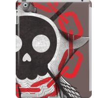 On Death and Love and Chains  iPad Case/Skin