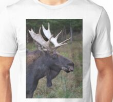 Canadian Moose Unisex T-Shirt