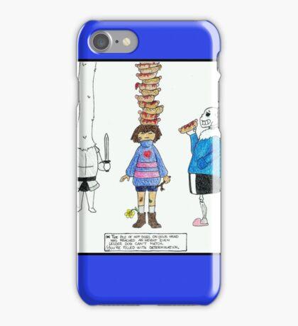 Kiddo, uh..... iPhone Case/Skin