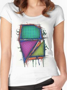 Armour Women's Fitted Scoop T-Shirt