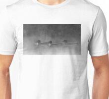 Three Amigos - Common Loons Unisex T-Shirt