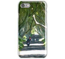 The Dark Hedges / Kings Road / Game of Thrones iPhone Case/Skin