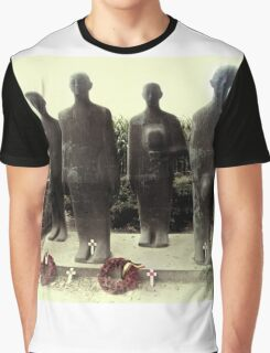Langemark Memorial Graphic T-Shirt