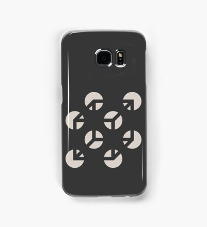 Use Your Illusion Samsung Galaxy Case/Skin