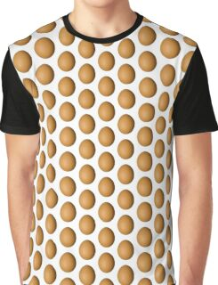 Egg Graphic T-Shirt
