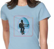 Boris- Akuma No Uta Womens Fitted T-Shirt