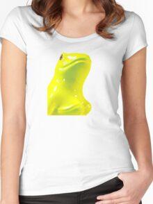 Boris - Amplifier Worship Women's Fitted Scoop T-Shirt