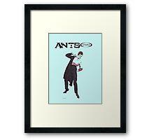 ants utopia Framed Print