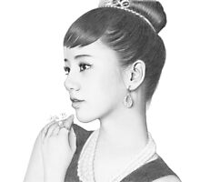 Girl's Day - Hyeri Photographic Print