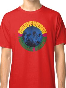 Aguaturbia- Psychedelic Drugstore Classic T-Shirt