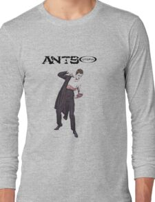 ants utopia Long Sleeve T-Shirt