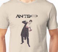ants utopia Unisex T-Shirt