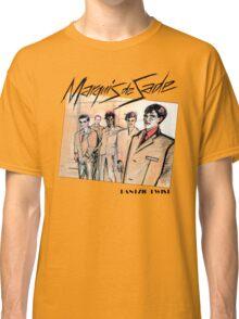 Marquis de Sade - Danzig Twist Classic T-Shirt